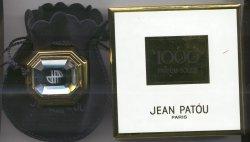 1000 Parfum Solid/Jean Patou
