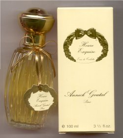 Heure Exquise Eau de Toilette Spray 100ml/Annick Goutal