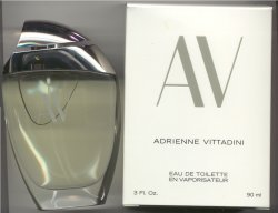 AV Original Eau de Toilette Spray 90ml/Adrienne Vittadini