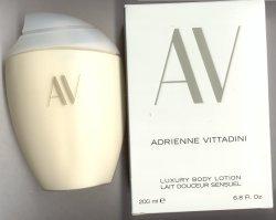 AV Original Perfumed Body Lotion 200ml/Adrienne Vittadini
