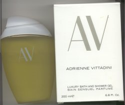AV Original Bath and Shower Gel/Adrienne Vittadini