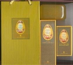 Acqua Classica Gift Set/Borsari Parma, Italy
