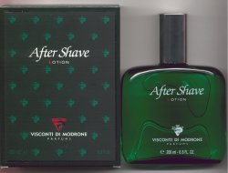 Acqua di Selva After Shave Splash 200ml/Visconti de Modrone Parfums