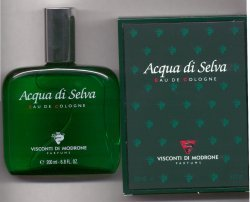 Acqua di Selva Eau de Cologne Splash 200ml/Visconti de Modrone Parfums