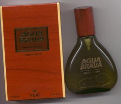Agua Brava for Men/Puig