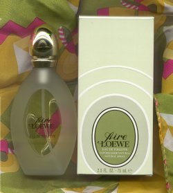 Aire Eau de Toilette Spray 75ml/Loewe Spain