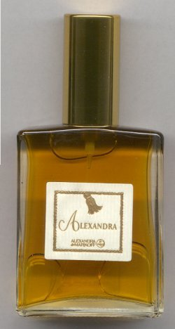 Alexandra Essence Mist Spray 56ml/Alexandra deMarkoff-Charles of the Ritz