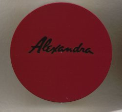 Alexandra Perfumed Dusting Powder/Alexandra deMarkoff
