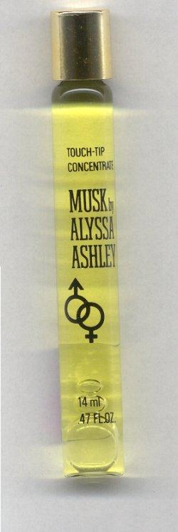 Musk by Alyssa Ashley Musk Oil Touch Tip/Alyssa Ashley
