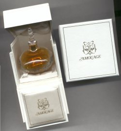 Amouage for Ladies Perfume 7.5ml/Oman