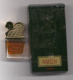 Amun Parfum Concentrate 7.5ml/Muelhens