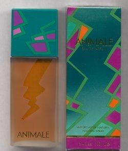 Animale Eau de Parfum Spray 100ml/Parlux