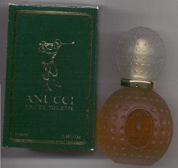 Anucci For Men/Anucci