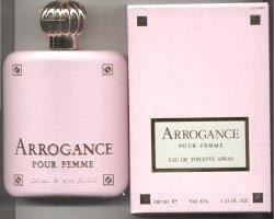 Arrogance Pour Femme Eau de Toilette Spray/Schiapparelli, Italy