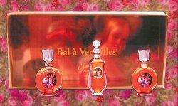 Bal A Versailles Coffret Miniature Set/Jean Desprez