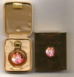 Bal A Versailles Deluxe Parfum 7.5ml/Jean Desprez