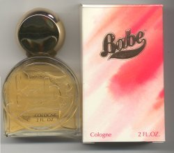 Babe Cologne Splash 60ml/Faberge