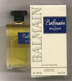 Balmain de Balmain Eau de Toilette Spray 100ml/Parfums Balmain
