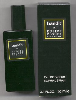 Bandit Eau de Parfum Spray 100ml/Robert Piguet