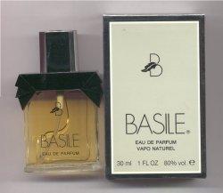 Basile Eau de Parfum Spray 30ml/Profumi Basile, Italy