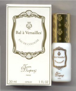 Bal a Versailles Eau de Cologne/Jean Desprez - The Fragrance Factory