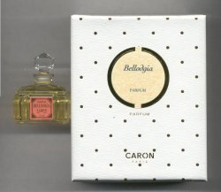 Bellodgia Deluxe Parfum 15ml/Caron, Paris