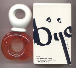 Bijan for Women Eau de Parfum Spray 50ml/Bijan Beverly Hills
