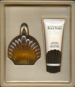 Black Pearls Eau de Parfum Spray 100ml/Elizabeth Taylor