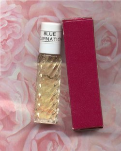 Blue Carnation Roll-On Oil/Essential Oil