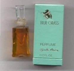 Blue Grass Deluxe Perfume/Elizabeth Arden