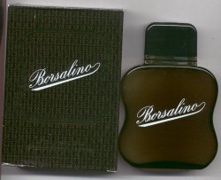 Borsalino After Shave Balm 125ml/Borsalino