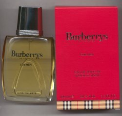 Burberrys for Men (Red Box) Eau de Toilette Spray