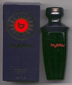 Byblos Pour Homme Original Formula/Diana de Silva