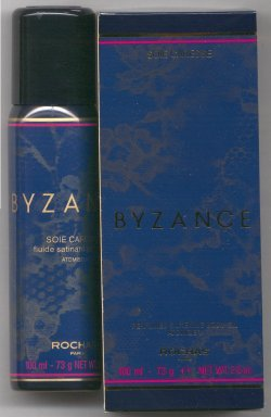 Byzance Body Oil Spray Unboxed/Rochas, Paris