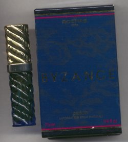 Byzance Parfum Purse Spray 7.5ml/Rochas