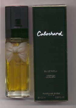 Cabochard Eau de Parfum Spray 100ml/Gres