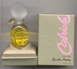 Cabriole Deluxe Perfume 15ml/Elizabeth Arden