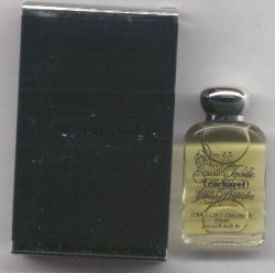 Cacharel Pour Homme Eau de Toilette 7.5ml/Cacharel, Paris