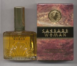 Caesars Woman Cologne Spray 50ml/Caesars Palace