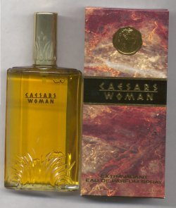 Caesars Woman Eau de Parfum Spray 100ml/Caesars Palace