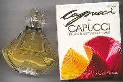 Capucci de Capucci Eau de Toilette Splash 100ml/Roberto Capucci