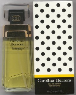 Carolina Herrera Eau de Parfum Spray 100ml/Carolina Herrera
