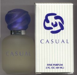 Casual Fine Parfum Spray 120ml Unboxed/Paul Sebastian