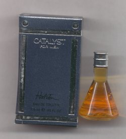 Catalyst for Men Eau de Toilette 7.5ml/Halston