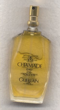 Chamade Eau de Toilette Spray 50ml Tester/Guerlain