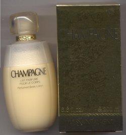 Champagne Perfumed Body Lotion 200ml/Yves Saint Laurent (YSL)
