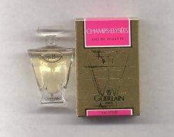 Champs-Elysees Eau de Toilette Miniature 5ml/Guerlain