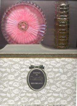 Chantilly Essence de Chantilly Giftset/Houbigant