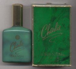 Charlie Oriental Cologne Spray 60ml/Revlon