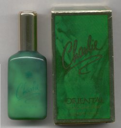 Charlie Oriental Cologne Spray/Revlon